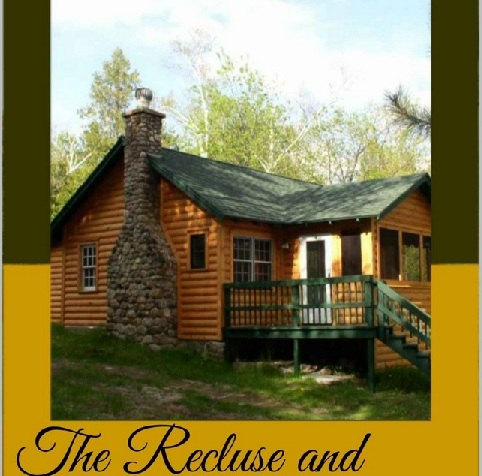 'The Recluse and the Runaway' on Amazon Kindle!